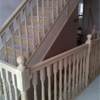 staircase-project-wooden