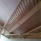 wooden-staircase-project