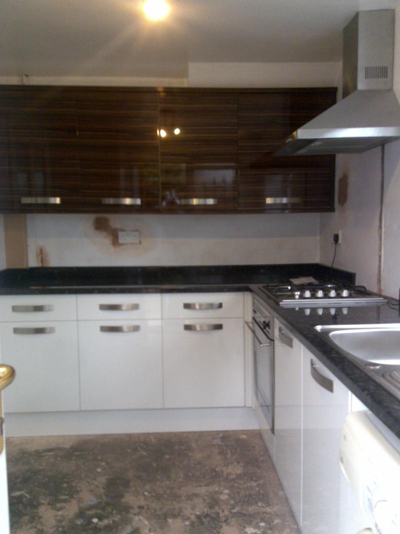 Kitchen Worktops Middlesbrough