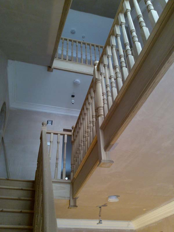 Joinery Service Middlesbrough Staircases