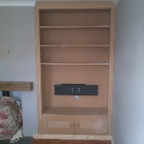 shelves-joinery-built