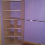 shelves-joinery